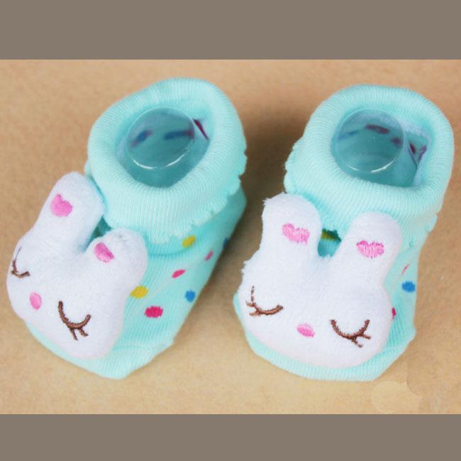 Kaos Kaki Bayi Boneka Lucu Koleksi Komplit di Distrobayi